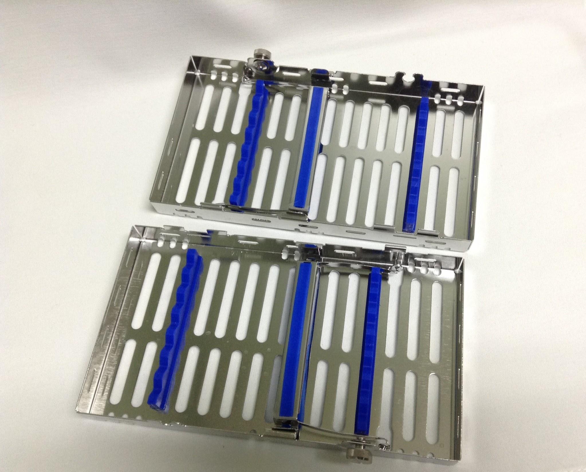 IMS Signature Double Decker 14 Instrument Cassette