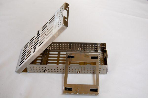 PDT FLIPTOP 14 Instrument Cassette PDT14