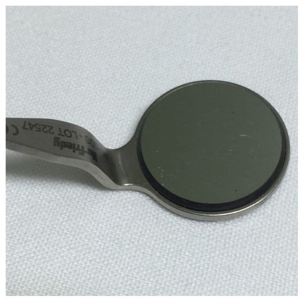 Replacement Mirror Head double sided MDS5